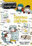 Tajemnica szafranu w sklepie internetowym Booknet.net.pl
