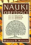 Nauki o obfitości. Jak być bogatym. Jak być zdrowym. Jak być wielkim w sklepie internetowym Booknet.net.pl