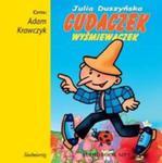 Cudaczek Wyśmiewaczek (Płyta CD) w sklepie internetowym Booknet.net.pl