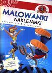 Looney Tunes. Malowanki - naklejanki. Królik Bugs w sklepie internetowym Booknet.net.pl