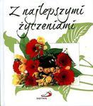 Z najlepszymi życzeniami w sklepie internetowym Booknet.net.pl