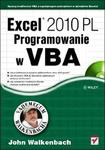 Excel 2010 PL. Programowanie w VBA w sklepie internetowym Booknet.net.pl