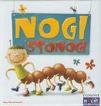 Nogi Stonogi w sklepie internetowym Booknet.net.pl