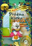 Bociek Wojtek opowiada Próżna Kotka z płytą CD w sklepie internetowym Booknet.net.pl