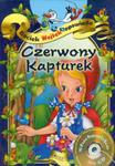 Bociek Wojtek opowiada Czerwony Kapturek z płytą CD w sklepie internetowym Booknet.net.pl
