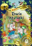 Bociek Wojtek opowiada Dwie myszki z płytą CD w sklepie internetowym Booknet.net.pl