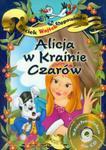 Bociek Wojtek opowiada Alicja w Krainie Czarów z płytą CD w sklepie internetowym Booknet.net.pl