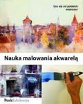 Nauka malowania akwarelą w sklepie internetowym Booknet.net.pl