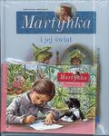 Martynka i jej świat (+pamiętnik) w sklepie internetowym Booknet.net.pl