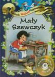 Bociek Wojtek opowiada Mały Szewczyk z płytą CD w sklepie internetowym Booknet.net.pl