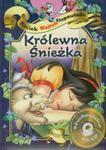 Bociek Wojtek opowiada Królewna Śnieżka z płytą CD w sklepie internetowym Booknet.net.pl
