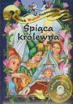 Bociek Wojtek opowiada Śpiąca Królewna z płytą CD w sklepie internetowym Booknet.net.pl