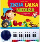 Zuzia lalka nieduża i inne piosenki w sklepie internetowym Booknet.net.pl