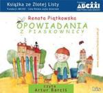 Opowiadania z piaskownicy (Płyta CD) w sklepie internetowym Booknet.net.pl