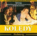 Kolędy 12 najpiękniejszych kolęd (Płyta CD) w sklepie internetowym Booknet.net.pl
