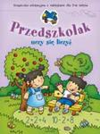 Przedszkolak uczy się liczyć 5-6 lat w sklepie internetowym Booknet.net.pl