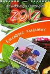 Kalendarz kulinarny 2012 w sklepie internetowym Booknet.net.pl