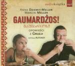 Gaumardżos Opowieści z Gruzji w sklepie internetowym Booknet.net.pl
