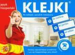 KLEJKI język hiszpański w sklepie internetowym Booknet.net.pl