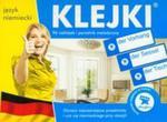 KLEJKI język niemiecki w sklepie internetowym Booknet.net.pl