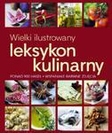 Wielki ilustrowany leksykon kulinarny w sklepie internetowym Booknet.net.pl