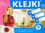 Klejki Język japoński w sklepie internetowym Booknet.net.pl