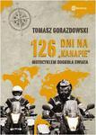 """126 dni na """"kanapie"""". Motocyklem dookoła świata w sklepie internetowym Booknet.net.pl"""