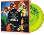 Pan Kleks i inni Piosenki dla dzieci z Teatru Muzycznego ROMA w sklepie internetowym Booknet.net.pl