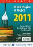 Rynek książki w Polsce 2011 Poligrafia w sklepie internetowym Booknet.net.pl