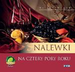 Seria z oliwką. Nalewki na cztery pory roku w sklepie internetowym Booknet.net.pl