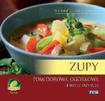 Seria z oliwką. Zupy. Pomidorowa, ogórkowa i wiele innych w sklepie internetowym Booknet.net.pl