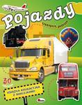 Pojazdy, transport, podróże w sklepie internetowym Booknet.net.pl