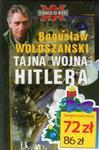 Moskiewski Agent CIA / Tajna wojna Hitlera w sklepie internetowym Booknet.net.pl