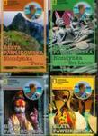 Blondynka w Peru / Blondynka na Sri Lance / Blondynka w Himalajach / Blondynka w Brazylii w sklepie internetowym Booknet.net.pl