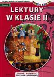 Nasza szkoła. Lektury w klasie 2. Szkoła podstawowa w sklepie internetowym Booknet.net.pl