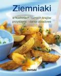 Ziemniaki w kuchniach różnych krajów, przystawki i dania obiadowe w sklepie internetowym Booknet.net.pl