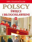 Polscy święci i błogosławieni w sklepie internetowym Booknet.net.pl