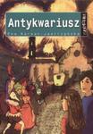 Antykwariusz. Magnes w sklepie internetowym Booknet.net.pl