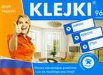Klejki Język rosyjski w sklepie internetowym Booknet.net.pl