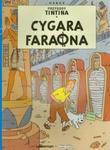 Przygody Tintina 3 Cygara Faraona w sklepie internetowym Booknet.net.pl