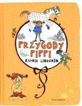 Przygody Pippi w sklepie internetowym Booknet.net.pl