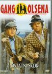 Gang Olsena Ostatni skok (Płyta DVD) w sklepie internetowym Booknet.net.pl