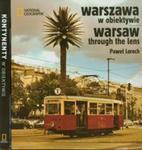 Kontynenty w obiektywie / Warszawa w obiektywie w sklepie internetowym Booknet.net.pl