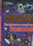 WOW Ilustrowana encyklopedia kosmosu / Ilustrowana encyklopedia ludziego ciała w sklepie internetowym Booknet.net.pl
