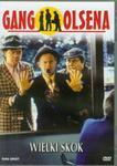 Gang Olsena Wielki skok (Płyta DVD) w sklepie internetowym Booknet.net.pl