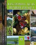 Ilustrowany atlas przyrody polskiej / Polskie cuda natury / Cuda natury / Cuda przyrody w sklepie internetowym Booknet.net.pl