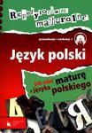 Repetytorium maturalne. Język polski + CD w sklepie internetowym Booknet.net.pl