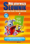 Mój pierwszy słownik angielsko-polski, polsko-angielski w sklepie internetowym Booknet.net.pl