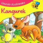 Kangurek. Bajki dla malucha w sklepie internetowym Booknet.net.pl
