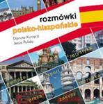 ROZMÓWKI - HISZPAŃSKIE+CD/MTJ MTJ 83-89336-60-X w sklepie internetowym Booknet.net.pl